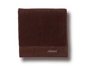 Södahl Gæstehåndklæde Mocca - 3 stk. 99,-