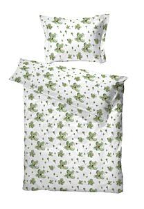 Borås Cotton - Alicia grøn