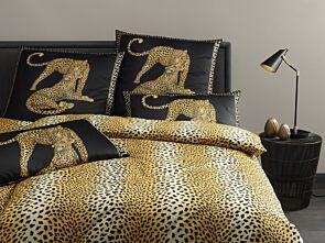 Elegante Gepard Pair