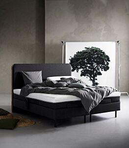 Dunlopillo Pure Deluxe Elevation -160x200