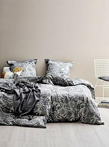 Södahl Tapestry Sengesæt - Grey