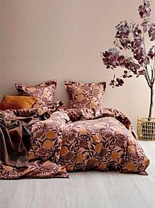 Södahl Tapestry Sengesæt - Maroon