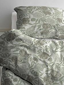 Södahl Tapestry Sengesæt - Tea Green