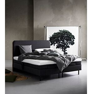Dunlopillo Pure Deluxe Elevation -180x200